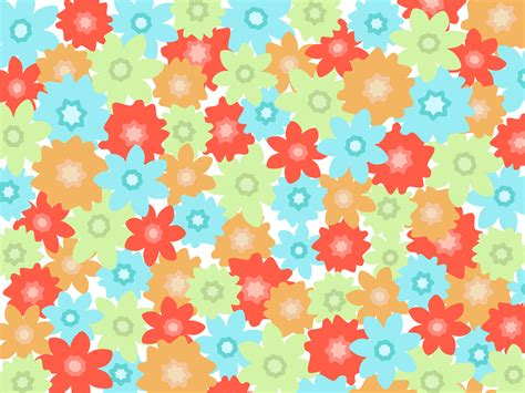 flower pattern vector png flower pattern png