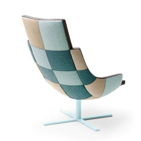 Lounge Armchair Poltrona Patchwork 233 Linda E Combina Lindamente Ao Couro