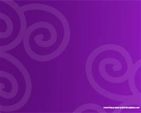 Free Violet Powerpoint Template Powerpoint Templates Free Violet