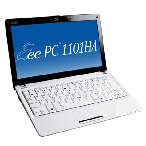 Notebook Second Asus Eee Pc review asus eee pc 1101ha netbook notebookcheck net reviews