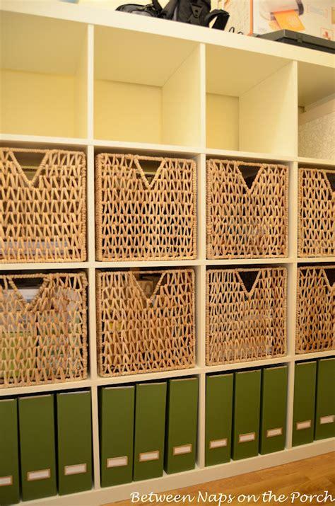 ikea pjaes basket closet additions
