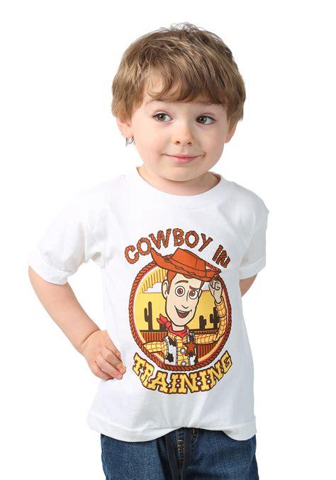 toddler boys story cowboy in boys toddler t shirt