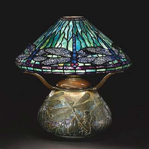 Christie Lamps by Nadeau S Auction Gallery Philip Chasen Antiques