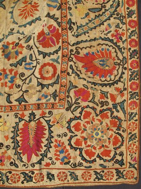 uzbek suzane antique uzbek suzani pinterest google οι 467 καλύτερες εικόνες για decoration textile addiction