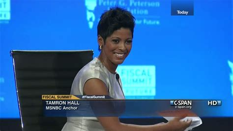 why was tamron hall fired from fox news tamron hall biography msnbc 301 moved permanently