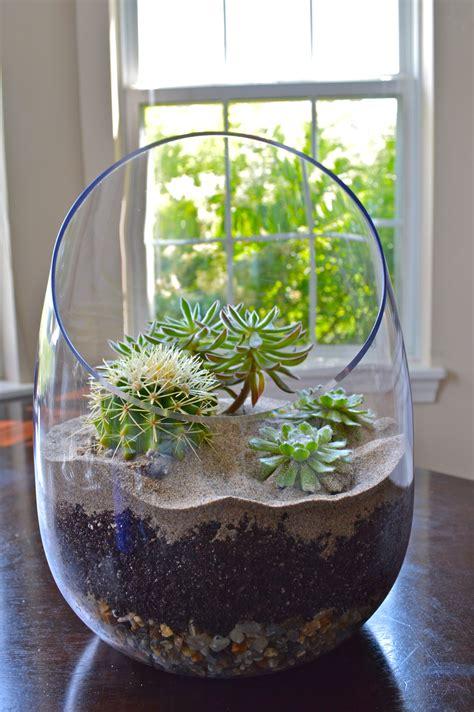 Indie Bedroom Decor succulents terrarium