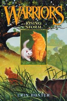 blackbird a warrior of the no when books rising warrior cats wiki erin the