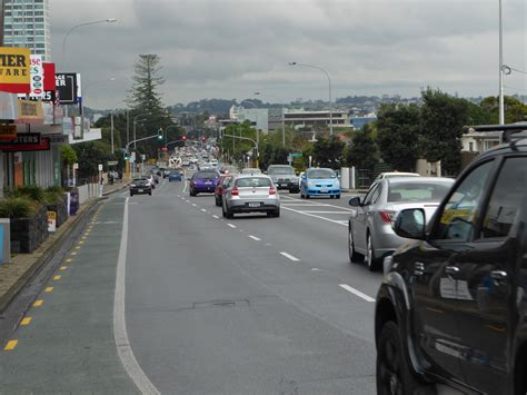 lake road improvements ourauckland