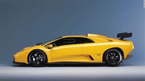 Lamborghini Models By Year Photos 50 Years Of Lamborghini