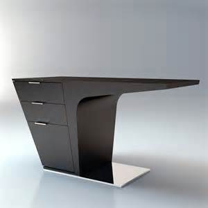 futuristic furniture modloft mercer desk