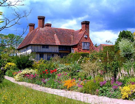 great dixter country days