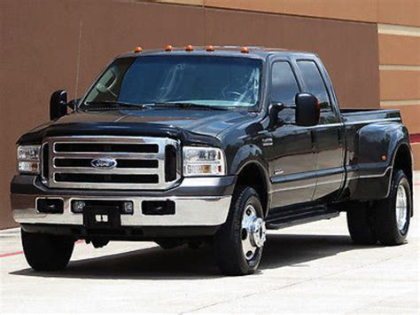 2005 ford truck for sale 2005 ford f350 for sale 695 used trucks from 7 998