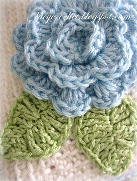 yarn leaf pattern lacy crochet simple leaf crochet pattern yarn crafts