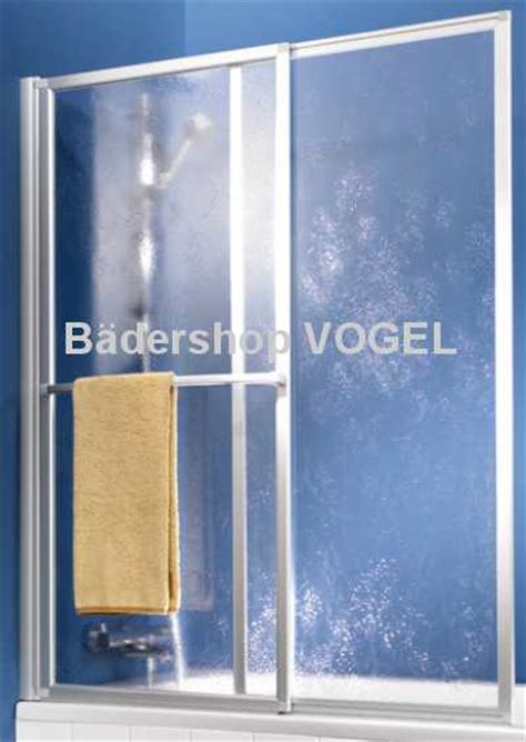 badewannen duschwand badewanne duschwand variabel silbereloxiert