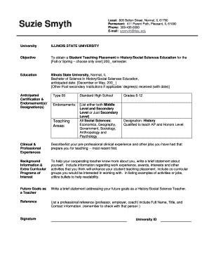 Major Resume by History Major Resume Resume Ideas