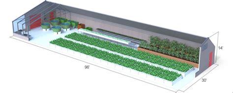 Creating A Blueprint aquaponic farming training the aquaponic source