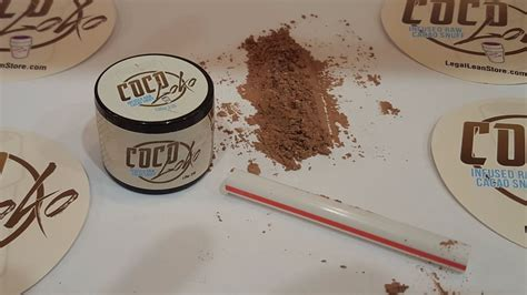 coco loko chocolate you can snort top lawmaker wants an