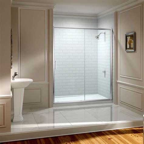 Merlyn Shower Doors Merlyn Series 8 Sliding Shower Door Uk Bathrooms