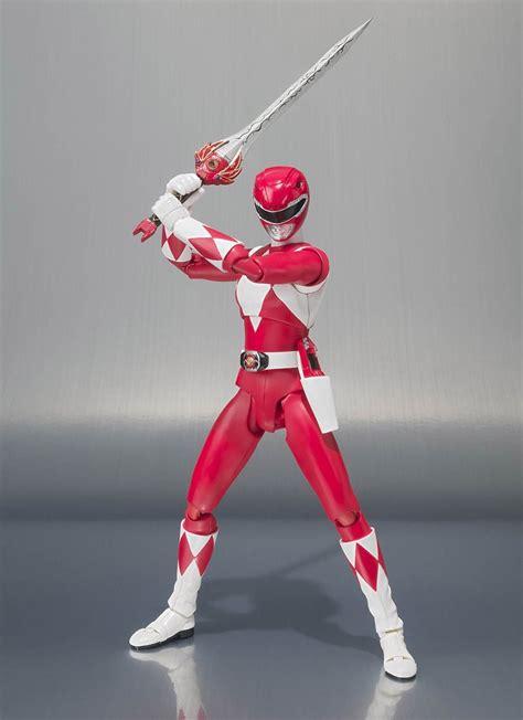 Sh Figuarts Kyoryu Sentai Zyuranger Tyranno Ranger s h figuarts kyoryu sentai zyuranger tyranno ranger