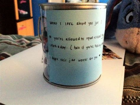 themes love jar i saw this on tumblr it s called a quot what i love about you
