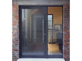 porte d ingresso in alluminio e vetro porta d ingresso in vetro per esterno geo finstral