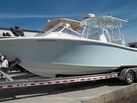yellowfin boats for sale houston 2015 yellowfin 29 31 foot 2015 yellowfin motor boat in