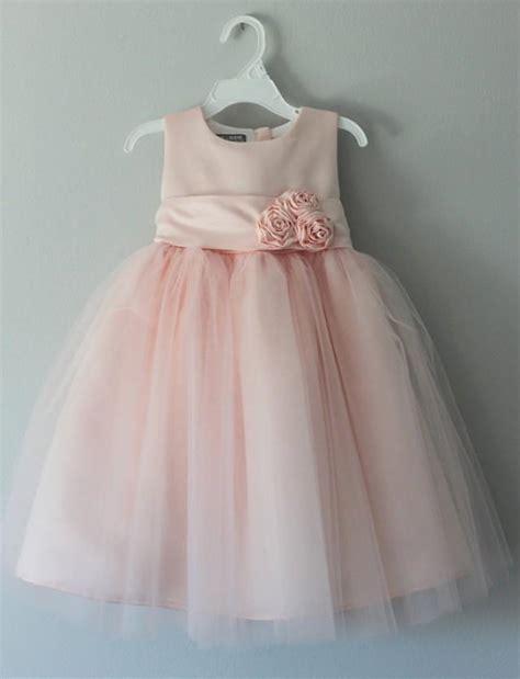 Dresses Handmade - the gracie dress handmade flower dress tulle dress