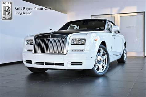 roll royce phantom 2016 white 2016 rolls royce phantom drophead coupe for sale 449 900