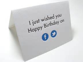 free funny birthday cards for facebook wall