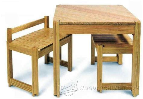kitchen table bench plans kitchen table and bench plans woodarchivist