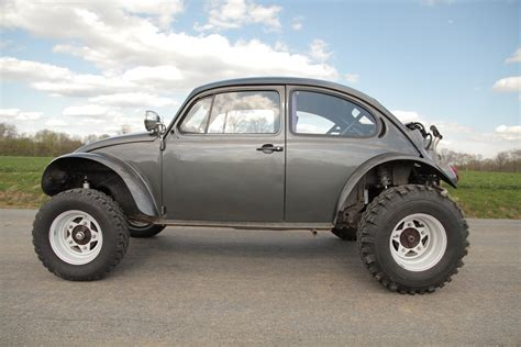 baja bug the beetle dune is a built for battle baja bug