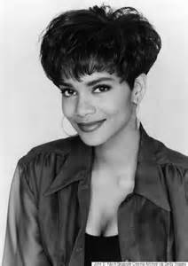 berry hairstyles in 1980 halle berry s style evolution and biggest roles on the