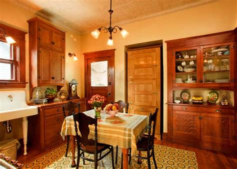 turn of the century kitchen authentic turn of the century kitchen old house online