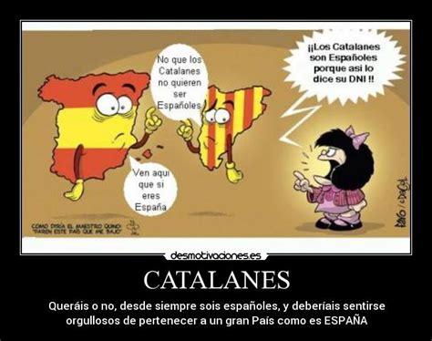imagenes graciosas independencia cataluña catalanes desmotivaciones