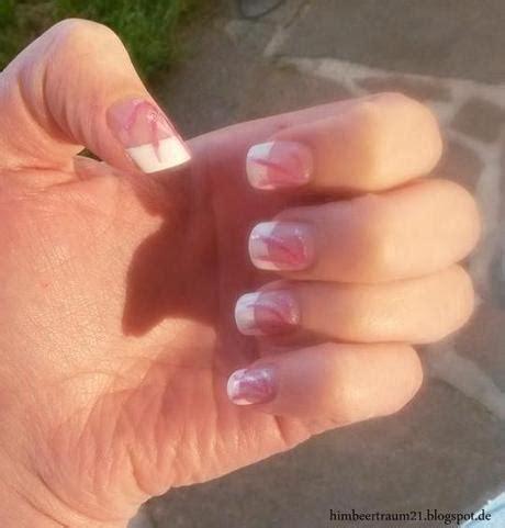 Gel Nagel L by Pin Uv Geln 228 Gel Mit Silber Pink Glitzer Nagelforum