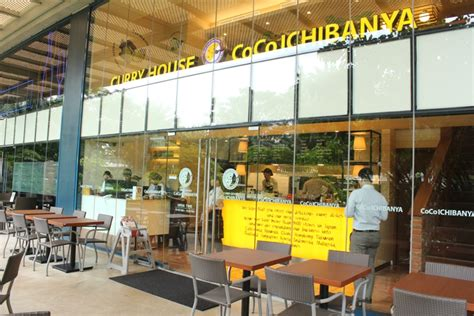 coco ichibanya opens second branch in rockwell