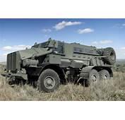 Bae Casspir Mk6 Rg Protector Based On Ural 4320 4  Cars