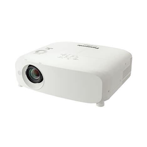 Proyektor Mini Panasonic jual proyektor projector panasonic pt vz570 harga spesifikasi review whiteboard shop