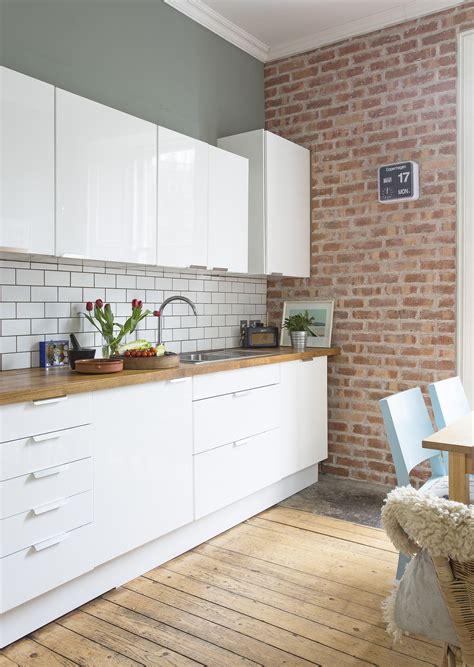 brick pattern tiles kitchen cream brick style kitchen tiles tile design ideas
