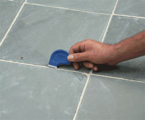 Replacing Floor Tile by Gather Your Materials