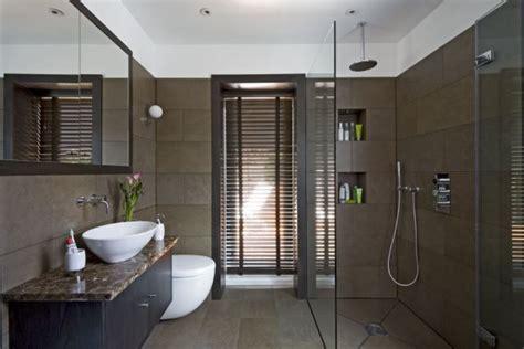 schmale badezimmer designs stephen fletcher architects interior