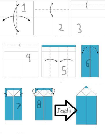 Kotak Pensil Ikan ghaydaafra ghayda pembelajar laman 12