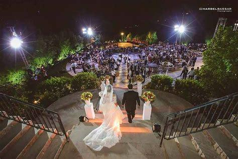 Tanit 2   50 Best Wedding Venues in Lebanon