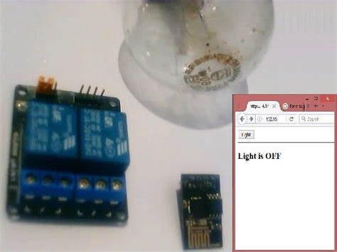 esp8266 home automation projects leverage the power of this tiny wifi chip to build exciting smart home projects books begin home automation only esp8266 hackster io
