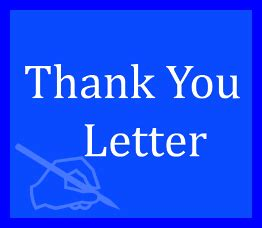 thank you letter after tips how to write thank you letter after tips