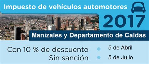 liquidar impuestos de vehiculos de caldas html autos post impuesto a los vehiculos manizales pago de impuesto de