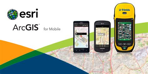 arcgis for windows mobile tronix