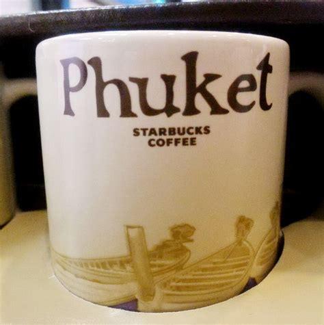 Starbucks Espresso Cups Demitasse Mini Mug Phuket Thailand thailand phuket starbucks mini mug two demitasse cups 3 oz collectible new starbucks