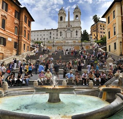 House Styles With Pictures rome piazza di spagna the green guide michelin