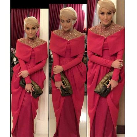 desain dress kebaya hijab best 25 kebaya hijab ideas on pinterest kebaya modern